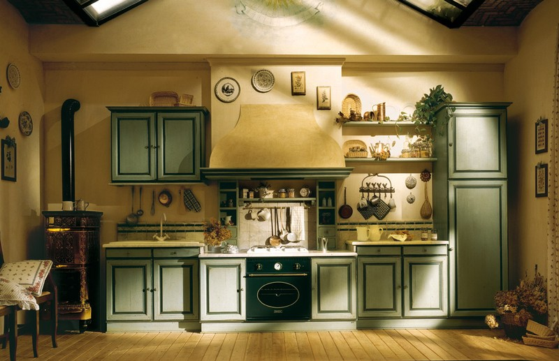 cucina mood. vendita cucine componibili. cucina in muratura ...